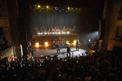 U2start com   Shows   2018-06-11 - New York, New York - Apollo Theater